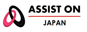 Assist on JAPAN