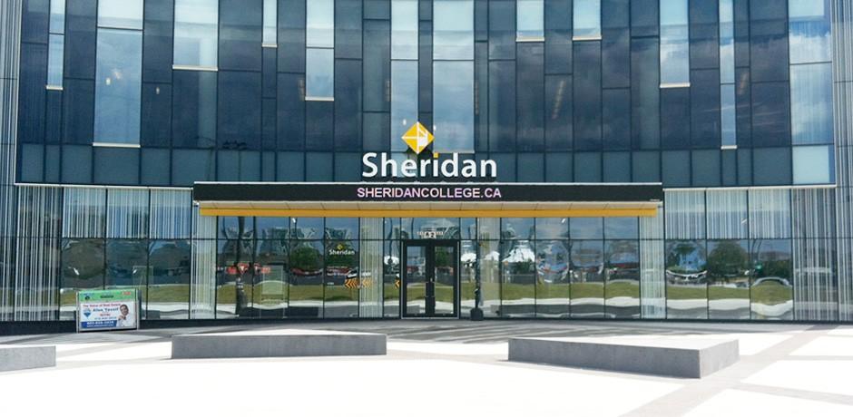 Sheridan College - Niềm tự hào của ngành thiết kế đồ họa - Ảnh 1